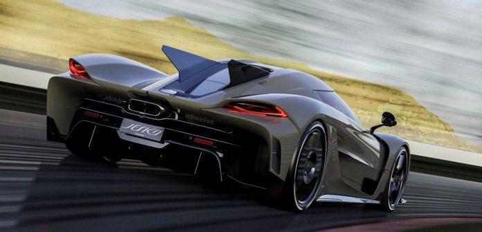 самых быстрых машин в мире в 2021