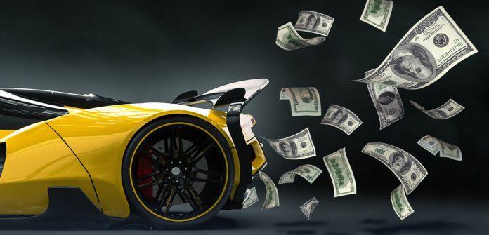 самых дорогих машин в мире в 2021