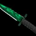 Штык-нож M9 | Гамма-волны Изумруд