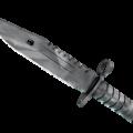 Штык-нож M9 | Городская маскировка