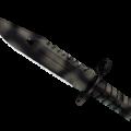 Штык-нож M9 | Сажа