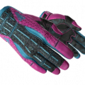 Спортивные перчатки | Порок