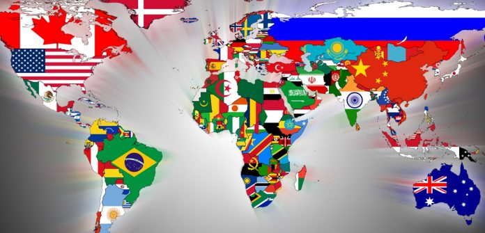 самых счастливых стран мира 2021