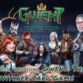 Gwent The Witcher Card Game — 9.4