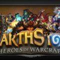 Hearthstone: Heroes of Warcraft — 8.0