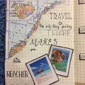 Страница путешествий