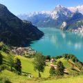 Швейцария — 7.5
