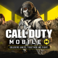 Call of Duty mobile — 9.3
