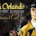 Jack Orlando Director's Cut — 0.06$ — 0.13$