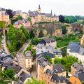 Люксембург — 7.3