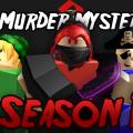 Murder Mystery 2 — 96.1k