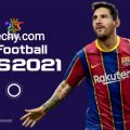 eFootball PES 2021 (PES 2021 Mobile) — 8.8
