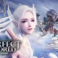 Perfect World Mobile: Начало — 9.1