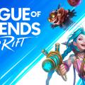 League of legends: wild rift — 9.6