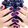 Magenta purple (пурпурно-фиолетовый)