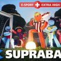 Supraball — 0.07$ — 0.11$