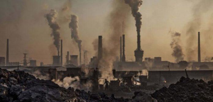 самых грязных городов России по экологии 2021