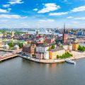 Швеция — 7.3