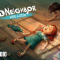 Hello Neighbor Hide and Seek — 8.6