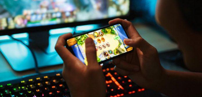 cамых лучших игр на телефон 2021