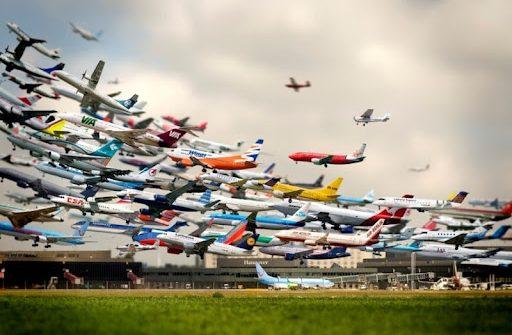 самых безопасных авиакомпаний России 2021