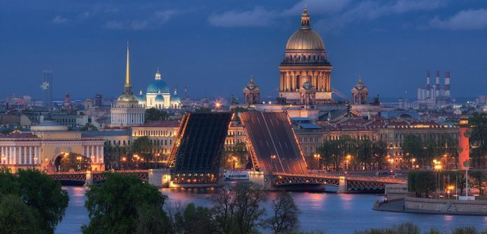самых красивых городов России 2021