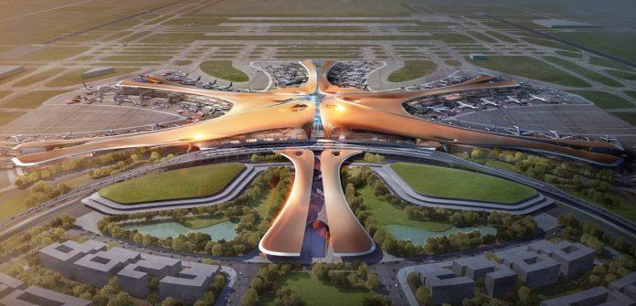 самых больших аэропортов мира 2021