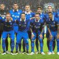 Динамо М — 17 (баллов УЕФА)