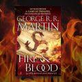 Пламя и кровь, Джордж Мартин