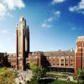 Чикагский университет (США) — 91.1