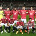 Манчестер Юнайтед — 26 (баллов УЕФА)