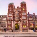 Пенсильванский университет (США) — 91.6