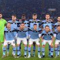 Лацио — 17 (баллов УЕФА)