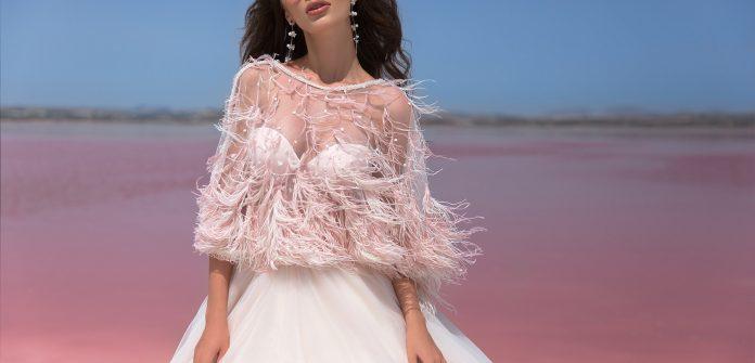 самых модных свадебных платьев 2021