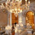 Cristal Room Baccarat — 5000 (средний чек)