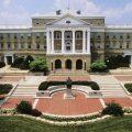 Висконсинский университет в Мадисоне (США) — 87.2