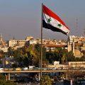 Сирия (индекс преступности 67,4)