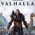 ASSASSIN'S CREED VALHALLA (рек. GeForce RTX 2080 Super)
