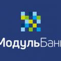 Модульбанк (активы банка — 27 млн)