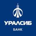 Банк Уралсиб (активы банка — 553 млн)