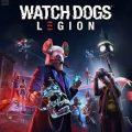 WATCH DOGS LEGION (рек. GeForce RTX 2060)