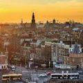 Нидерланды (ВВП на душу населения: $60 460)
