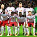 РБ Лейпциг — 17 (баллов УЕФА)