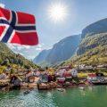 Норвегия (ВВП на душу населения: $69 171)