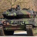 Leopard 2A7 (Германия)