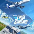 MICROSOFT FLIGHT SIMULATOR (рек. GeForce GTX 1650)