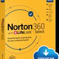 Norton 360 с LifeLock