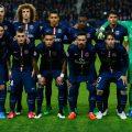 ПСЖ — 24 (баллов УЕФА)