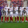 Севилья — 19 (баллов УЕФА)