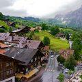 Швейцария (ВВП на душу населения: $75 880)